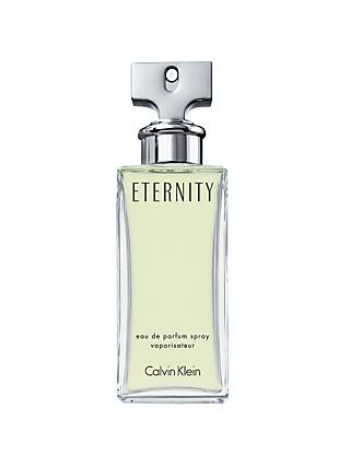 Calvin Klein Eternity for Women Eau de Parfum Spray, 50ml