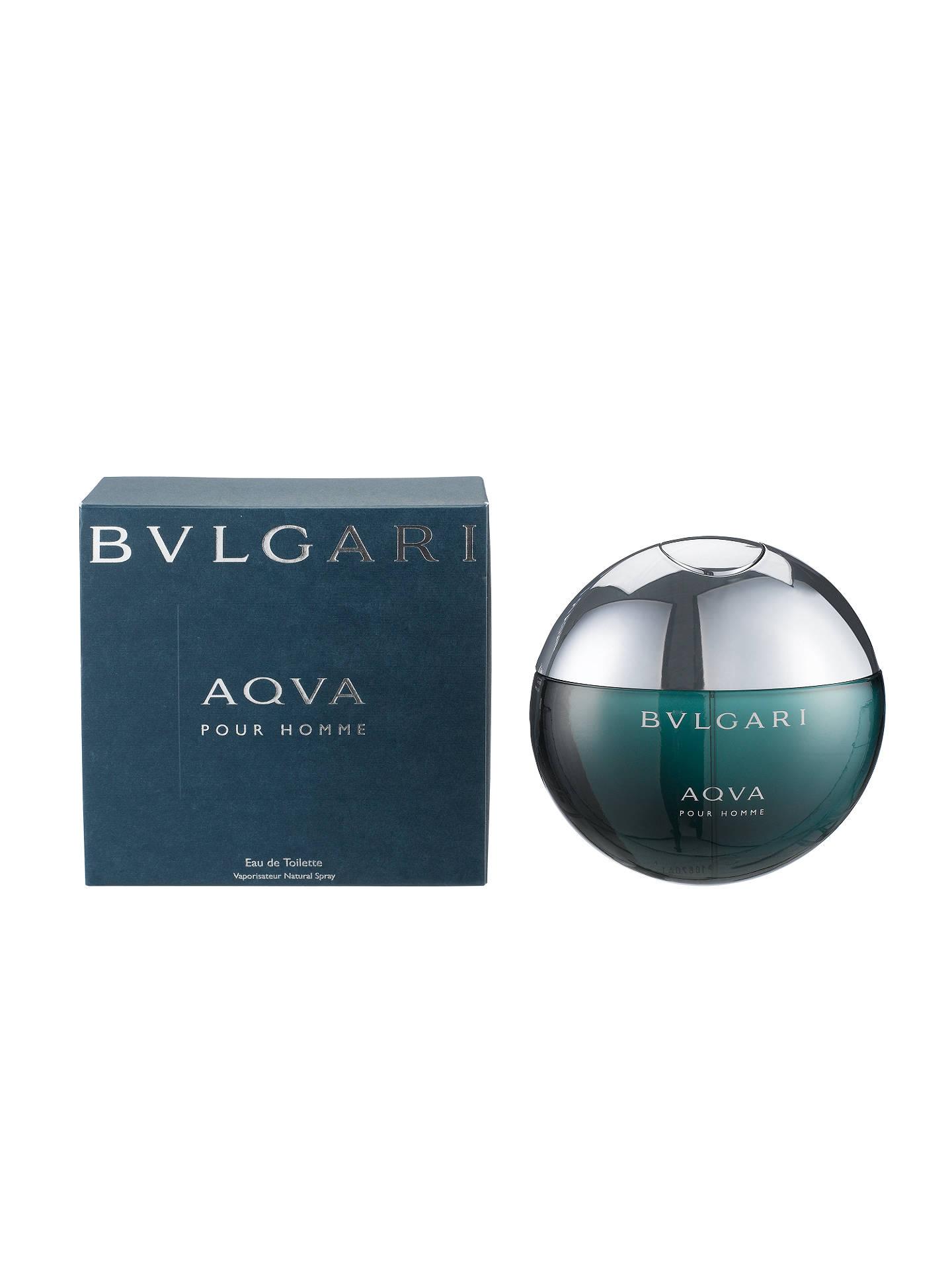 a4ae893c975aa Buy BVLGARI Aqua Pour Homme