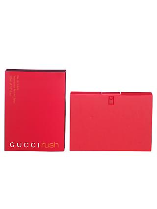 Gucci Rush Eau de Toilette for Her, 75ml