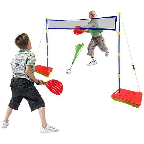Buy Mookie Toys Tail Ball Net Set Online at johnlewis.com