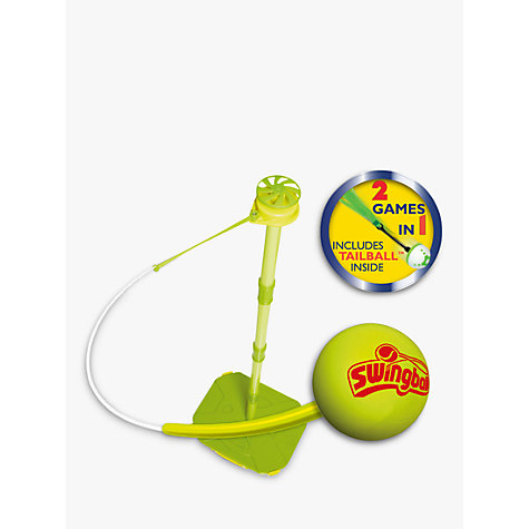 Buy Mookie Toys My First Swingball Online at johnlewis.com