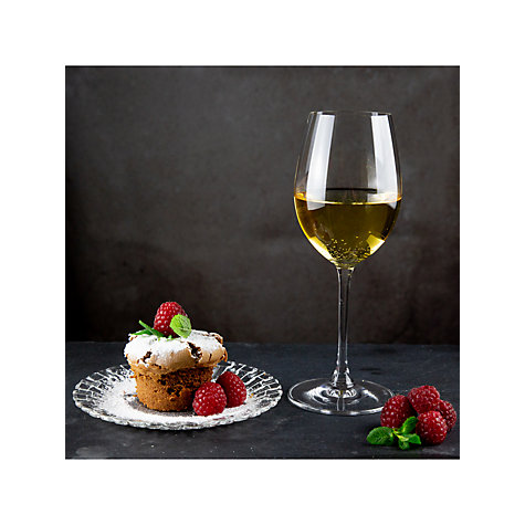 Buy Riedel Vinum Sauvignon Blanc White Wine Glass, Set of 2 Online at johnlewis.com