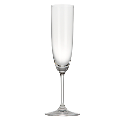 Riedel Vinum Crystal Glass Champagne Glass, Set of 2