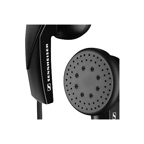 Buy Sennheiser MX170 In-Ear Headphones, Black Online at johnlewis.com
