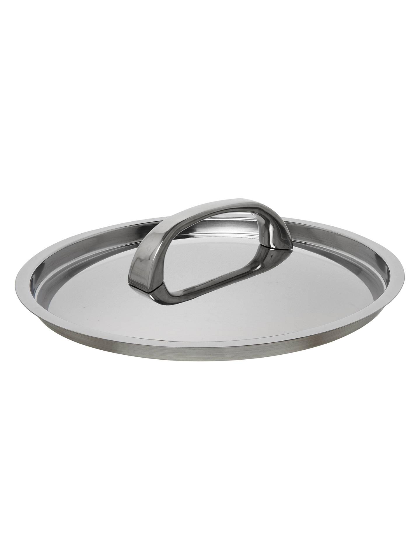 Meyer Infinite Circulon Covered Saute Pan 24cm At John