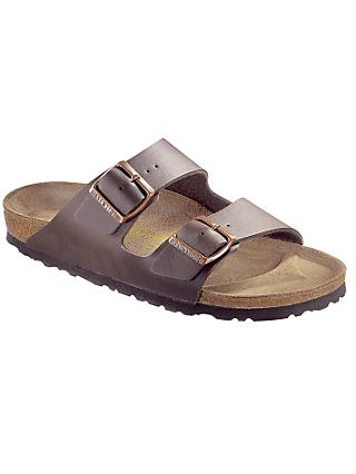 Birkenstock Arizona Sandals, Brown