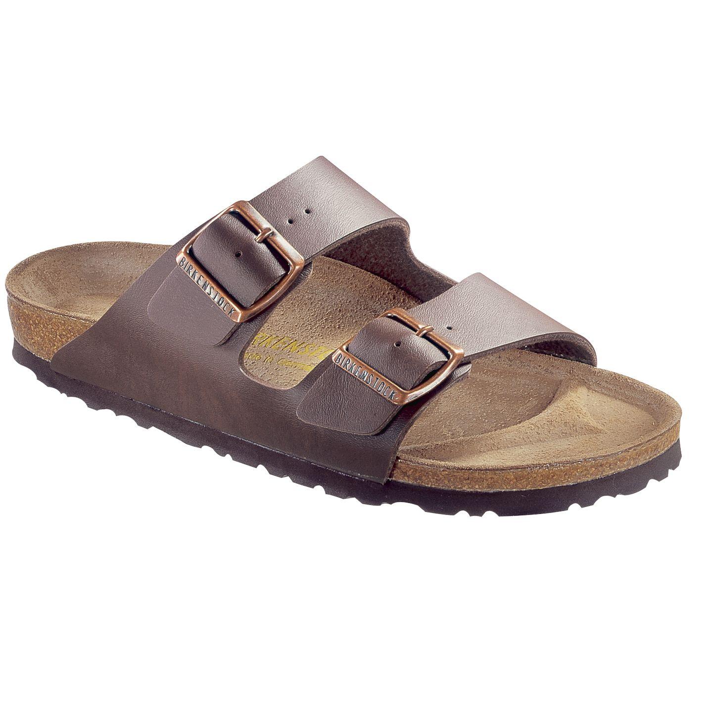 Birkenstock Birkenstock Arizona Sandals, Brown