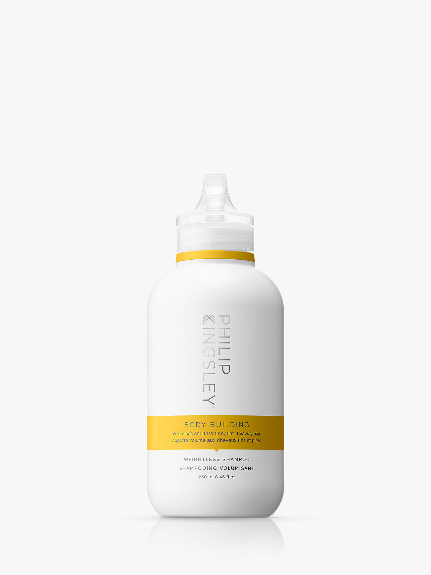 BuyPhilip Kingsley Body Building Shampoo, 250ml Online at johnlewis.com