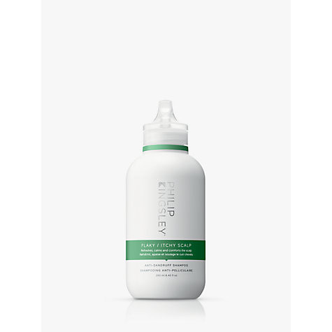 Buy Philip Kingsley Flaky & Itchy Scalp Shampoo, 250ml Online at johnlewis.com