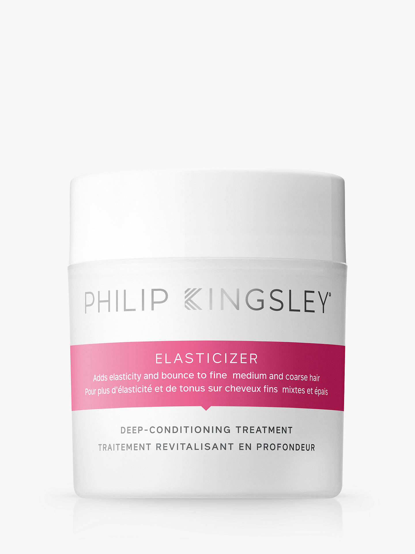 BuyPhilip Kingsley Elasticizer, 150ml Online at johnlewis.com