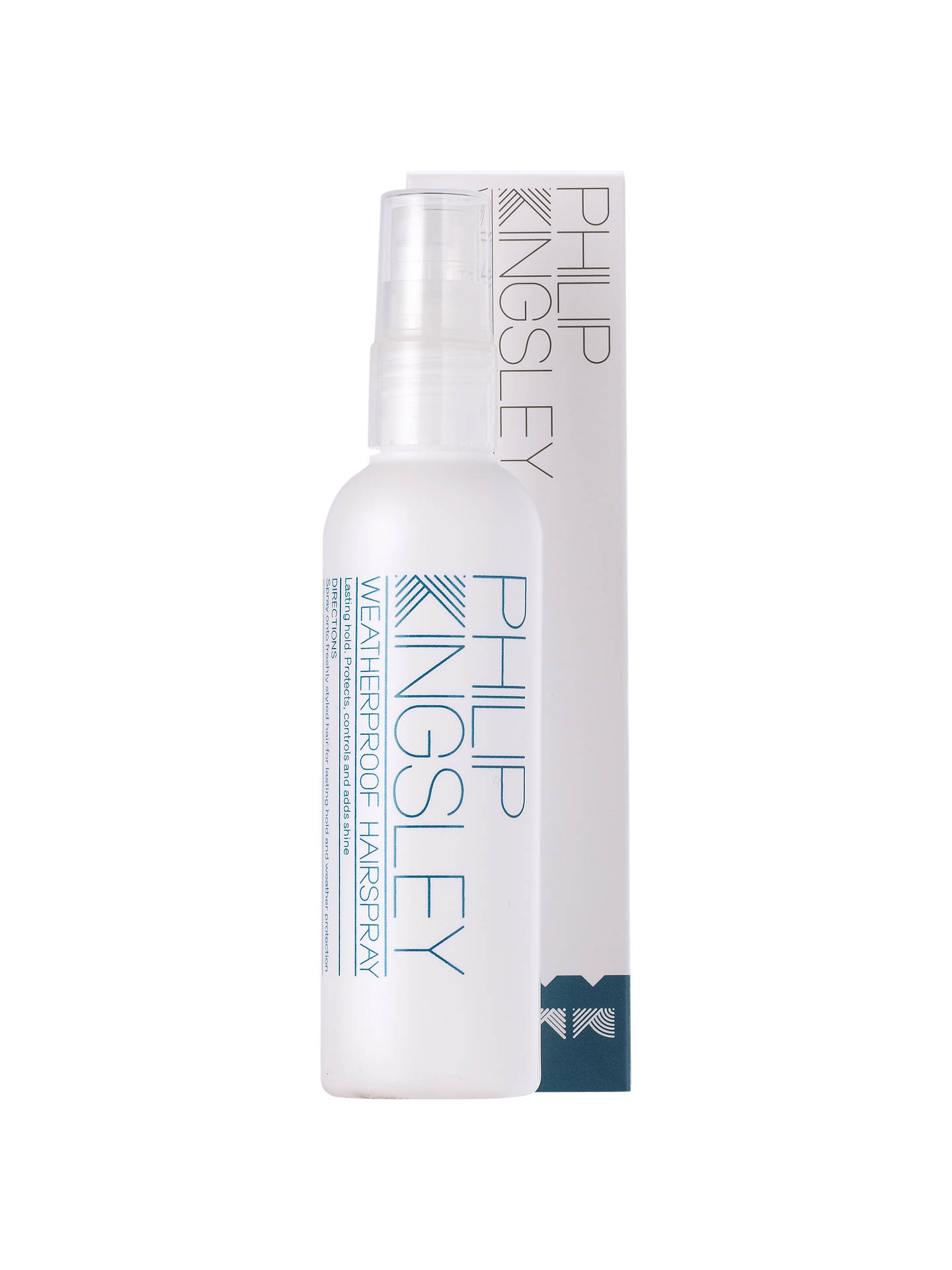 BuyPhilip Kingsley Weatherproof Spray, 125ml Online at johnlewis.com