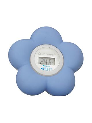 Philips Avent Bath and Room Baby Thermometer