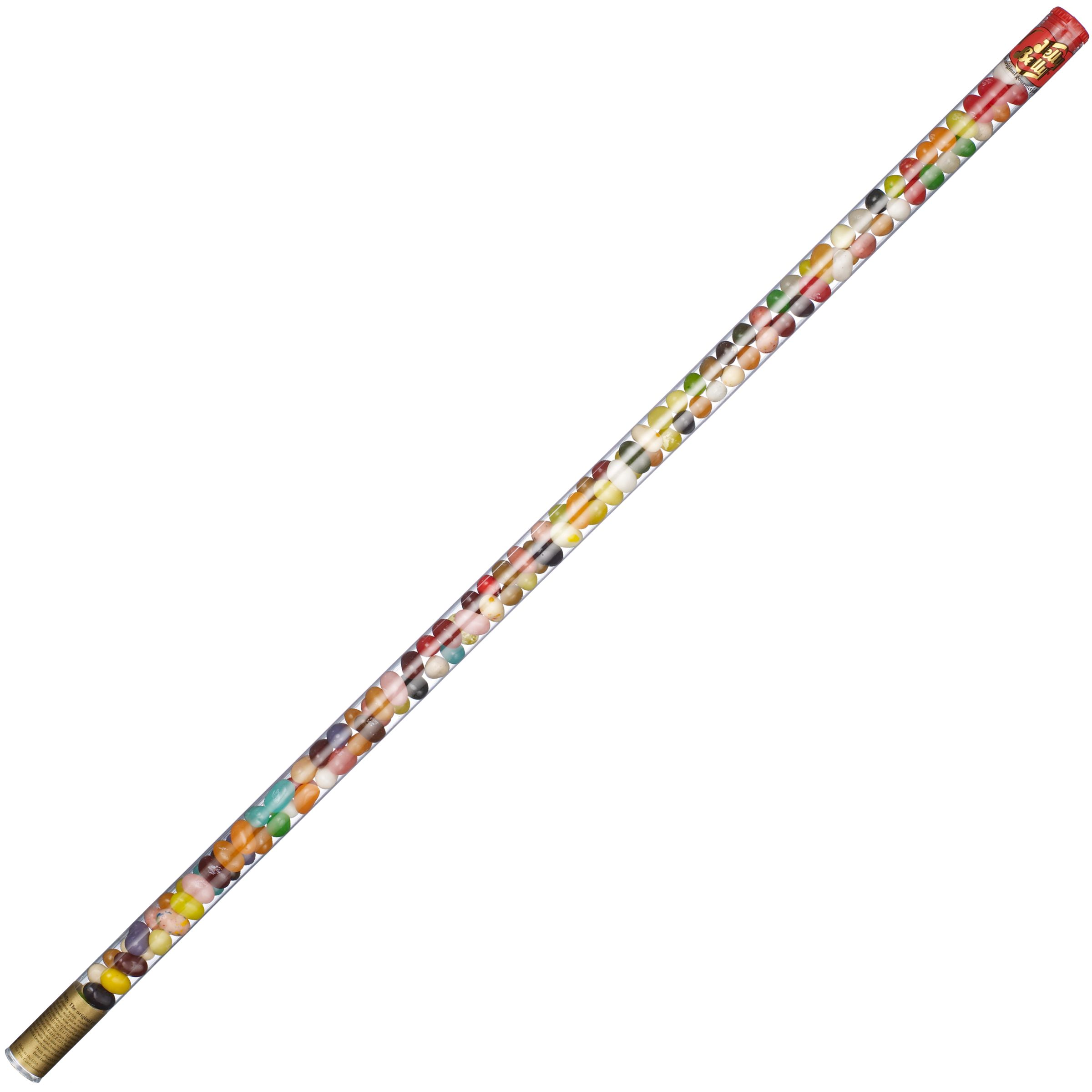 Jelly Belly Jelly Belly 50 Flavour Tube, 125g