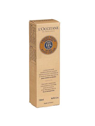L'Occitane Shea Butter Foot Cream, 150ml