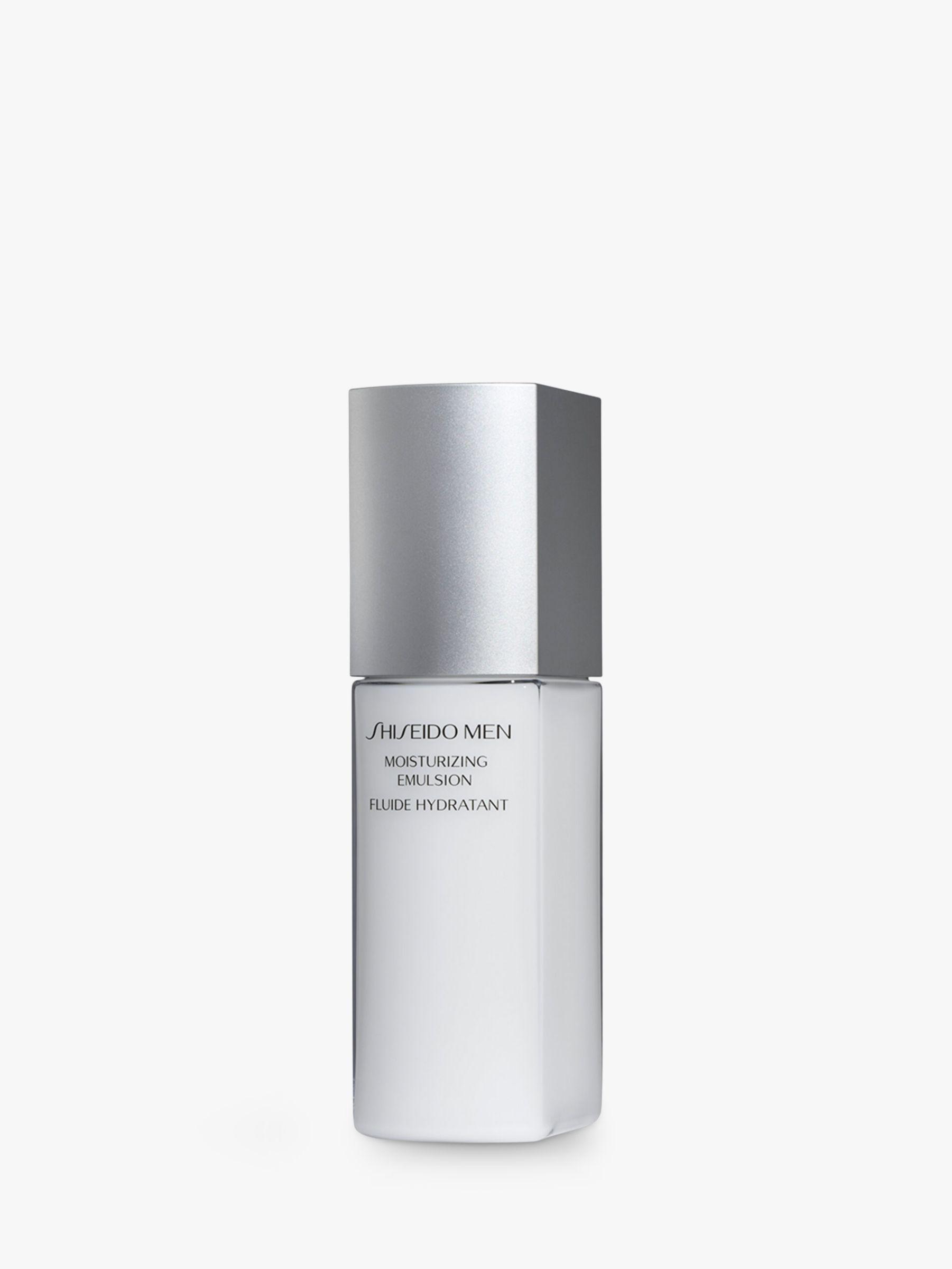 Shiseido Shiseido Men Moisturising Emulsion, 100ml