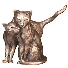 Buy Frith Sculpture 'Making Friends', by Paul Jenkins Online at johnlewis.com