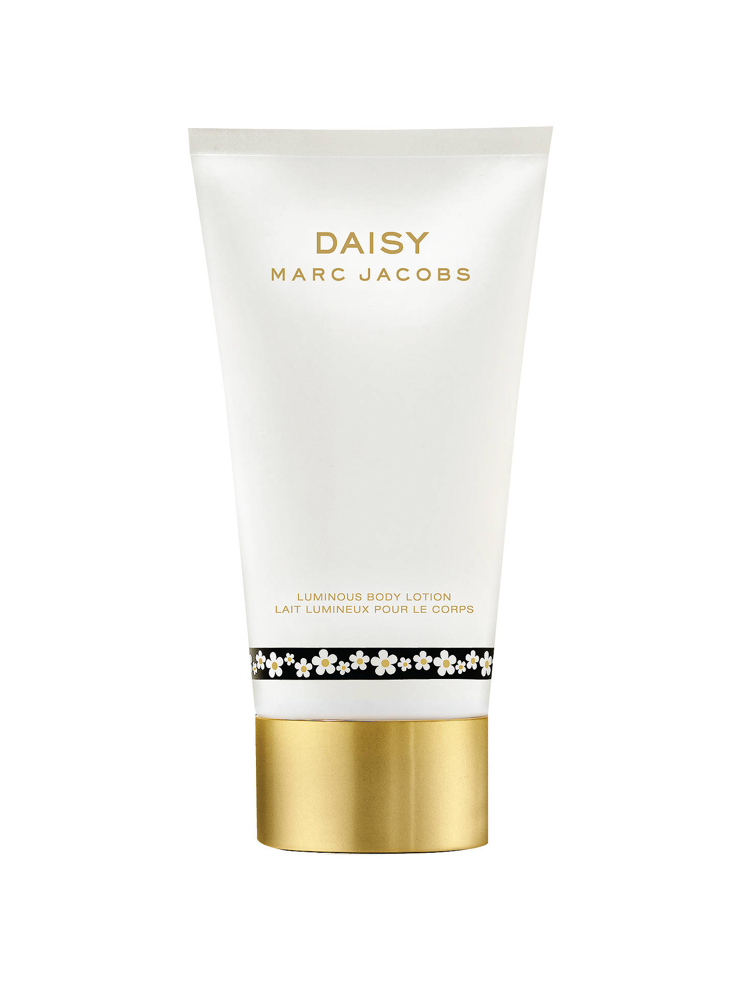 Buy Marc Jacobs Daisy Body Lotion, 150ml Online at johnlewis.com