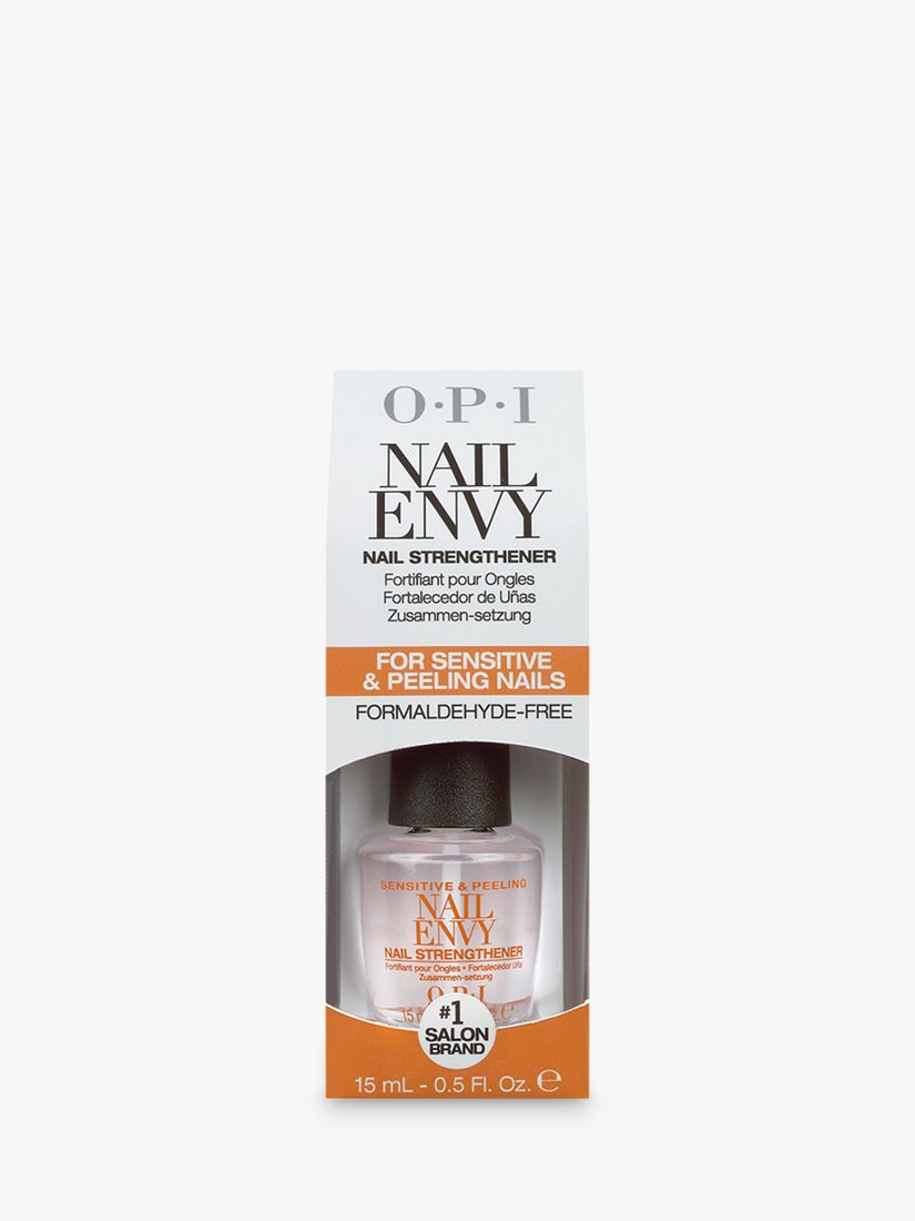 OPI OPI Sensitive Nail Envy Strengthener, 15ml