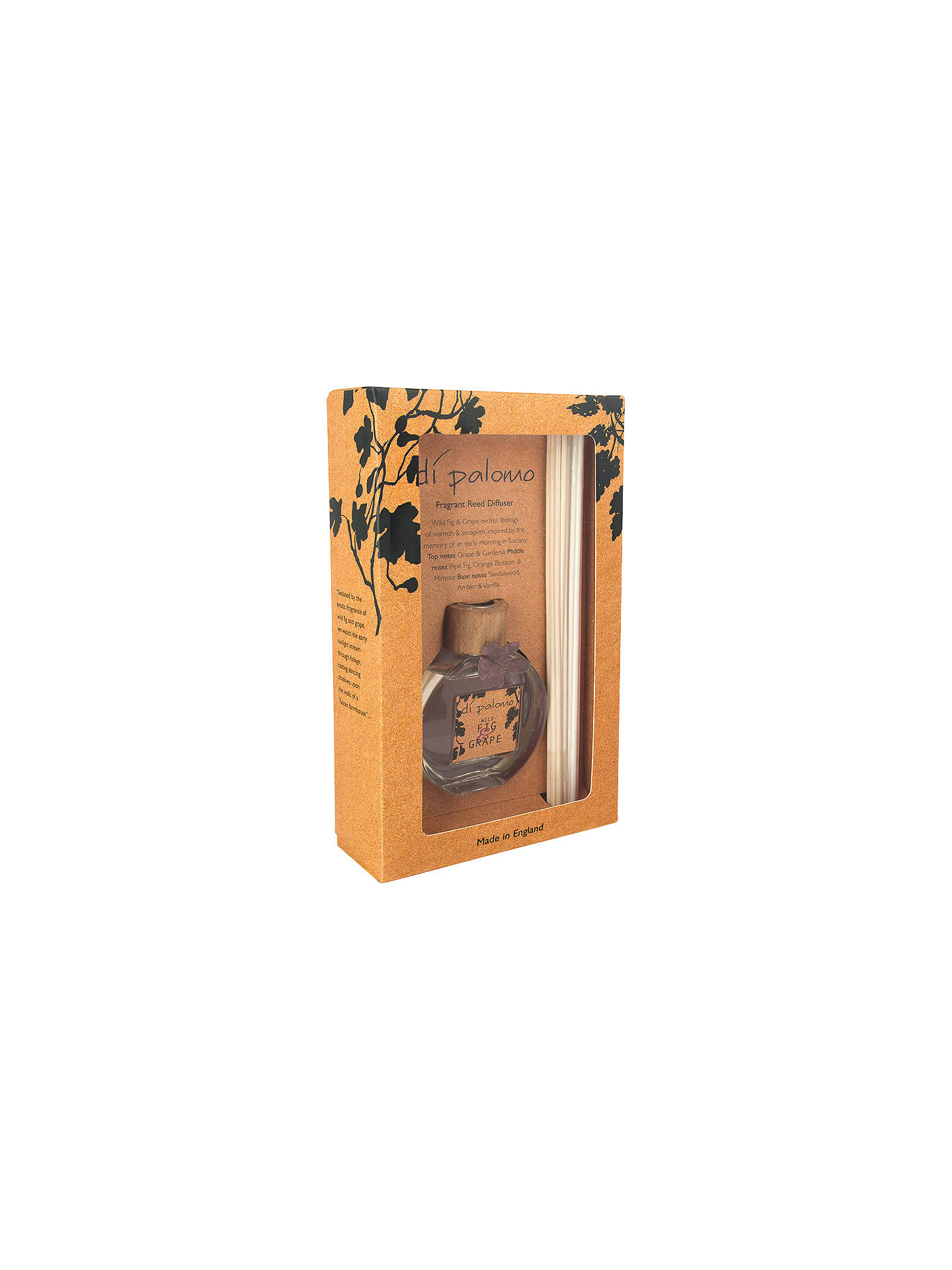 ee5dd70776 Buy Di Palomo Wild Fig and Grape Inspired Fragrant Reeds