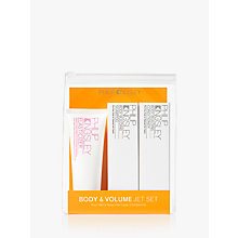 Buy Philip Kingsley Body & Volume Jet Set Online at johnlewis.com