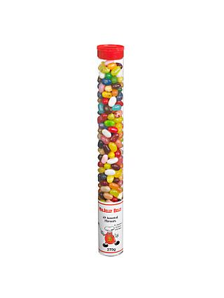 Jelly Belly Assorted Chunky Tube, 270g