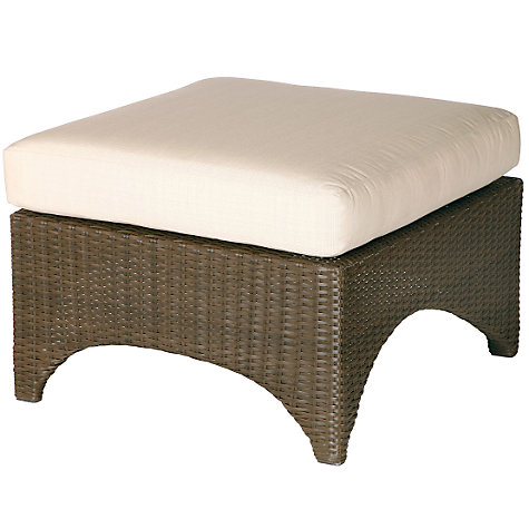Buy Barlow Tyrie Savannah Ottoman Online at johnlewis.com