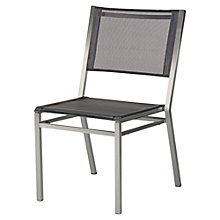Buy Barlow Tyrie Equinox Outdoor Side Chair Online at johnlewis.com