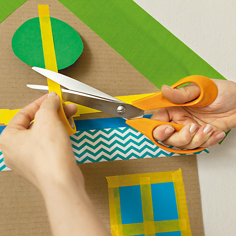 Buy Fiskars Classic Dressmaking Scissors, 25cm Online at johnlewis.com