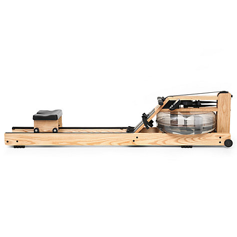 Buy Waterrower Natural Rowing Machine With S4 Performance