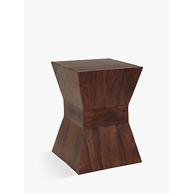 John Lewis Maharani Side Table