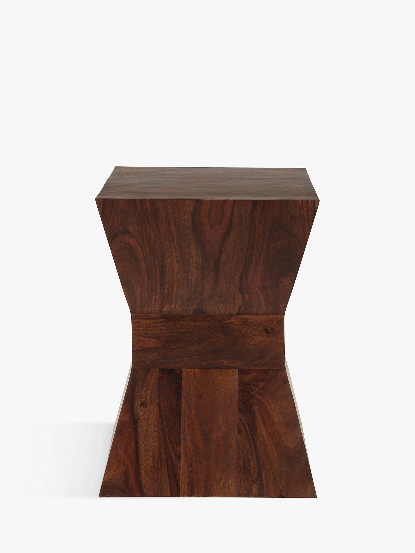 BuyJohn Lewis & Partners Maharani Side Table Online at johnlewis.com