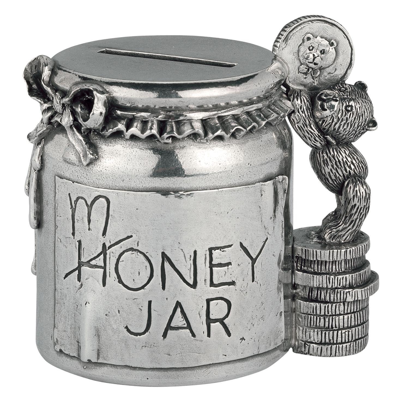 Buy Royal Selengor Pewter Collection Money Jar Online at johnlewis.com