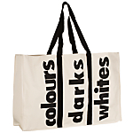 John Lewis 3-in-1 Laundry Bags