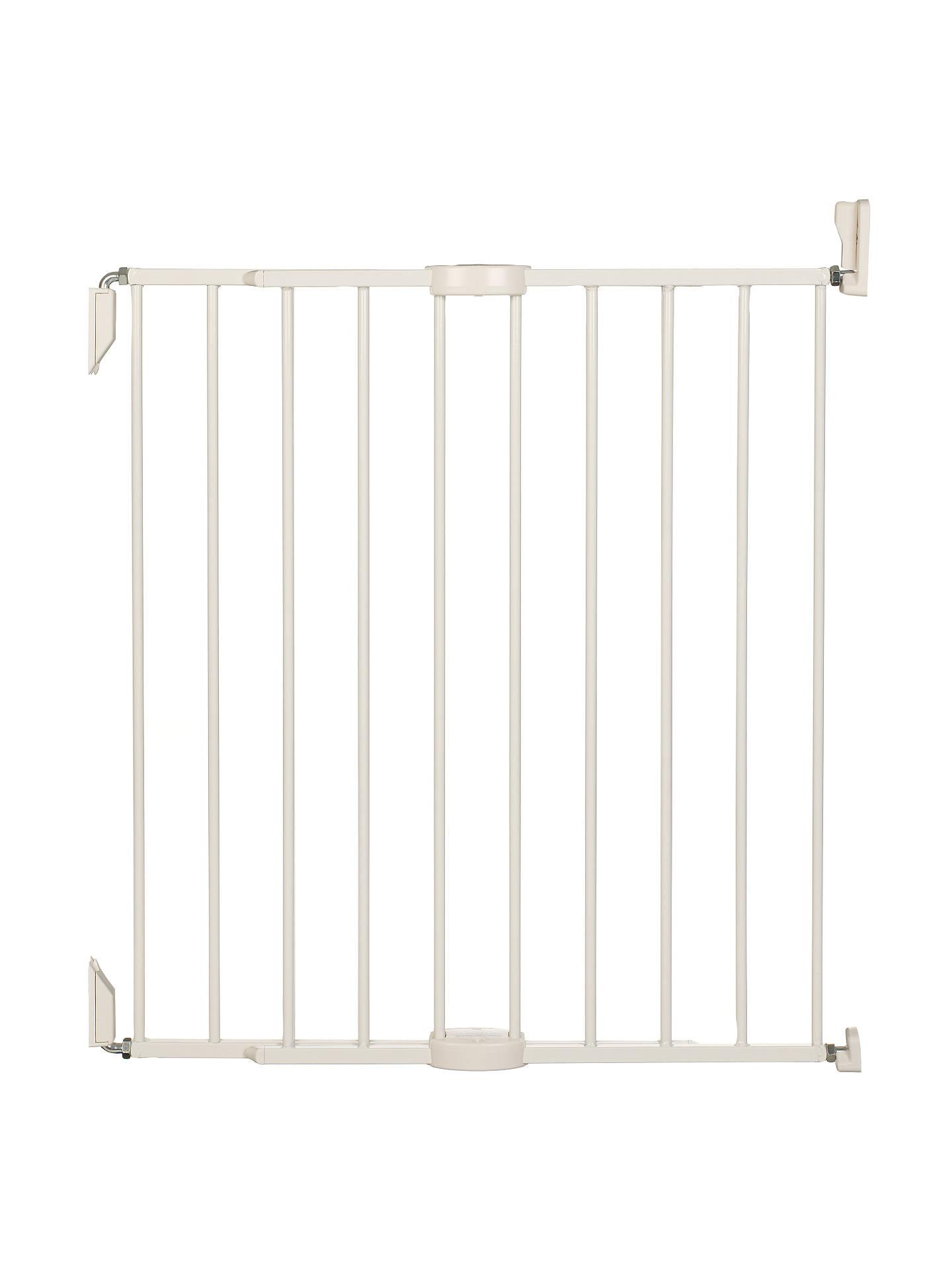 Superbe BuyLindam Extending Metal Stair Gate, White Online At Johnlewis.com