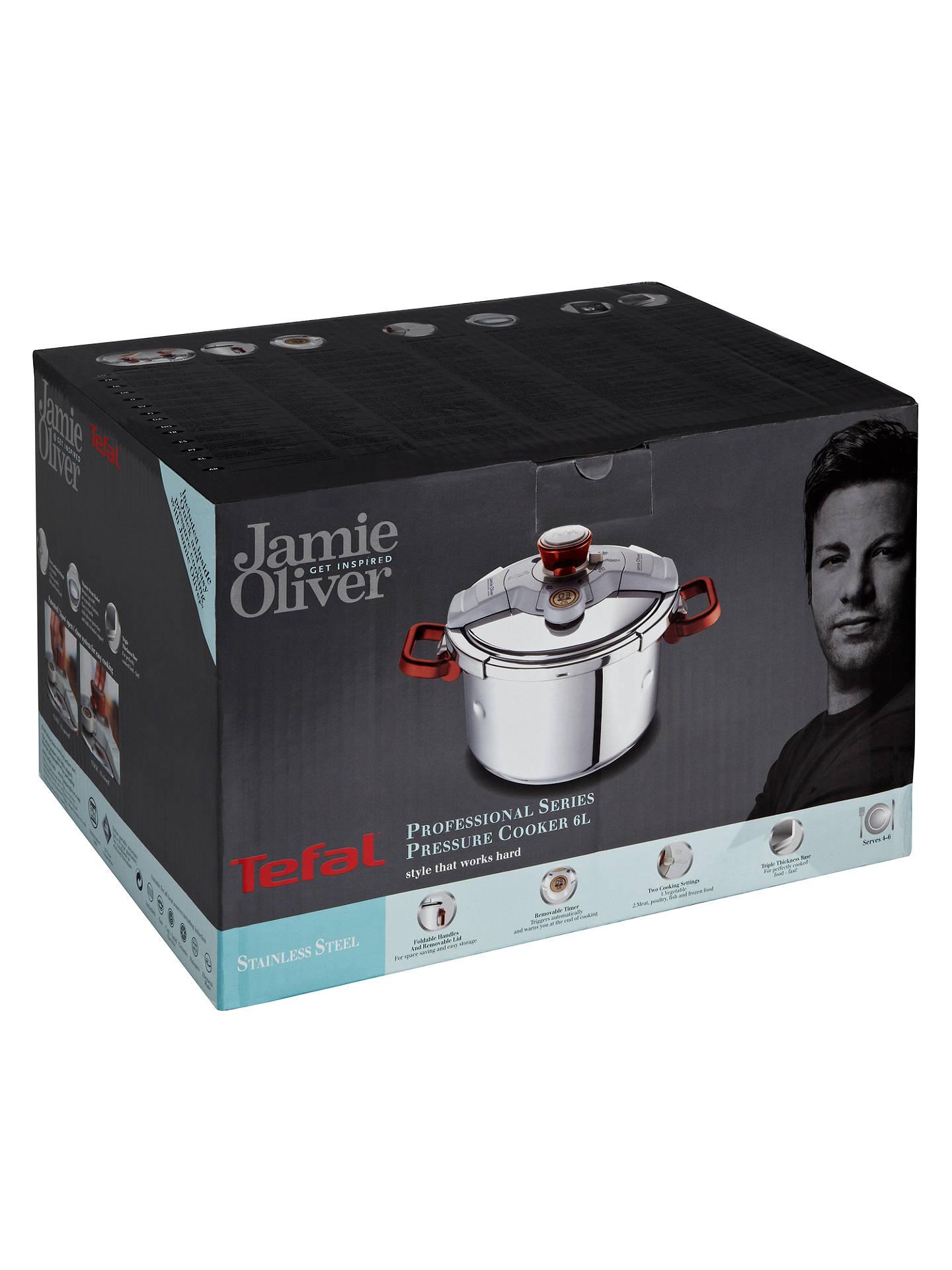 jamie oliver pressure cooker instructions