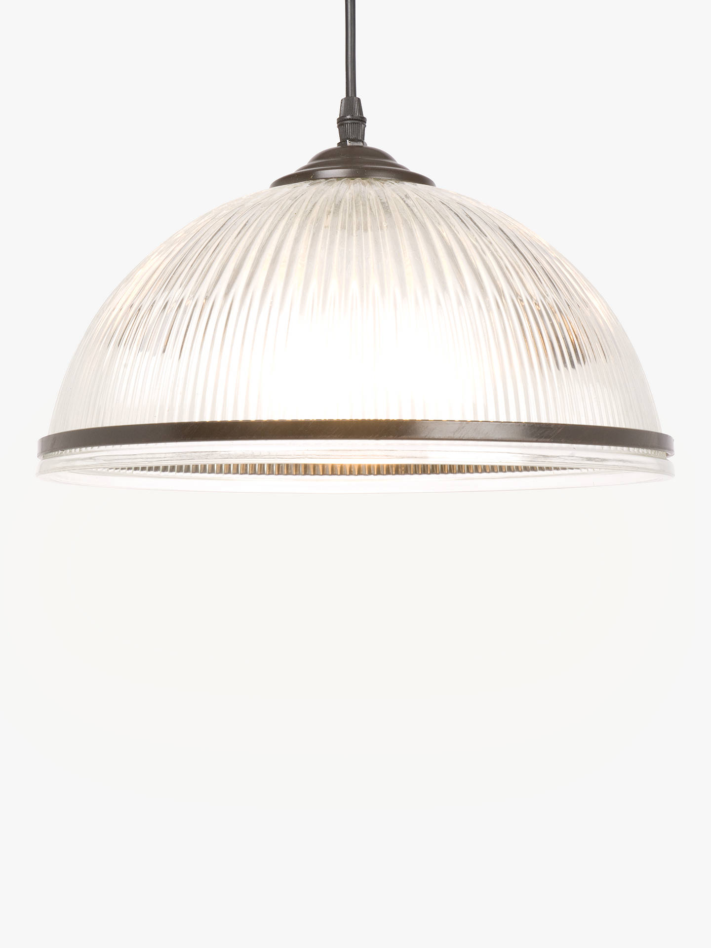 Buy Croft Collection Tristan Ceiling Light Online at johnlewis.com