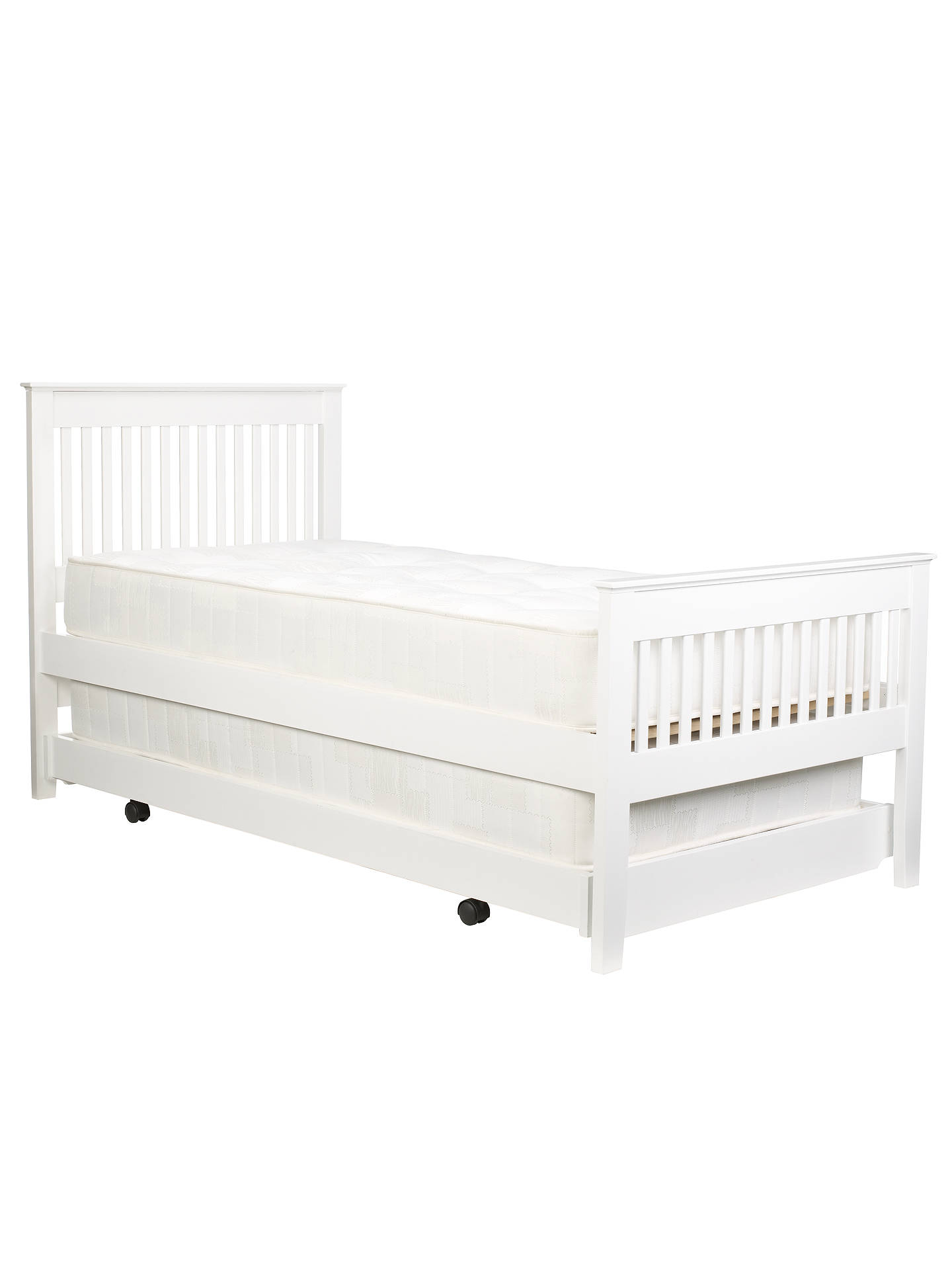 John Lewis Riley Guest Bed At John Lewis Partners