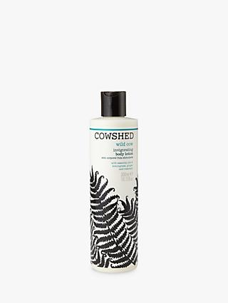 Cowshed Wild Cow Invigorating Body Lotion, 300ml