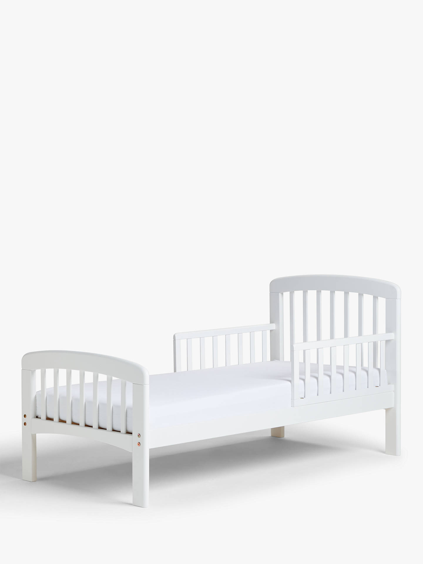 Fabulous John Lewis Toddler Bed Instructions Gmtry Best Dining Table And Chair Ideas Images Gmtryco