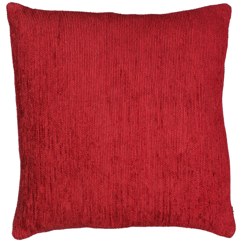 john lewis congo cushion red at john lewis. Black Bedroom Furniture Sets. Home Design Ideas