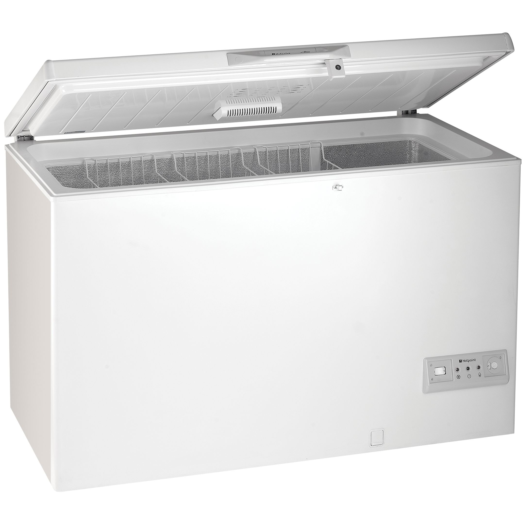 Hotpoint RCNAA53P Chest Freezer