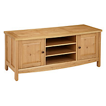 "Buy John Lewis Burford TV Stand for TVs up to 50"" Online at johnlewis.com"