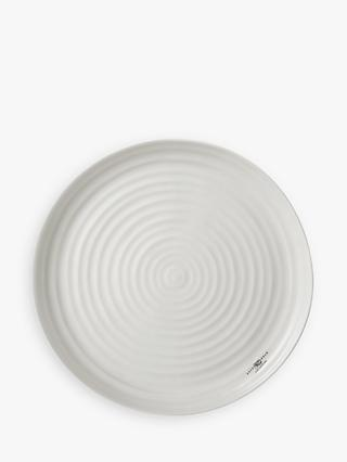Sophie Conran for Portmeirion Platter, White, 30.5cm