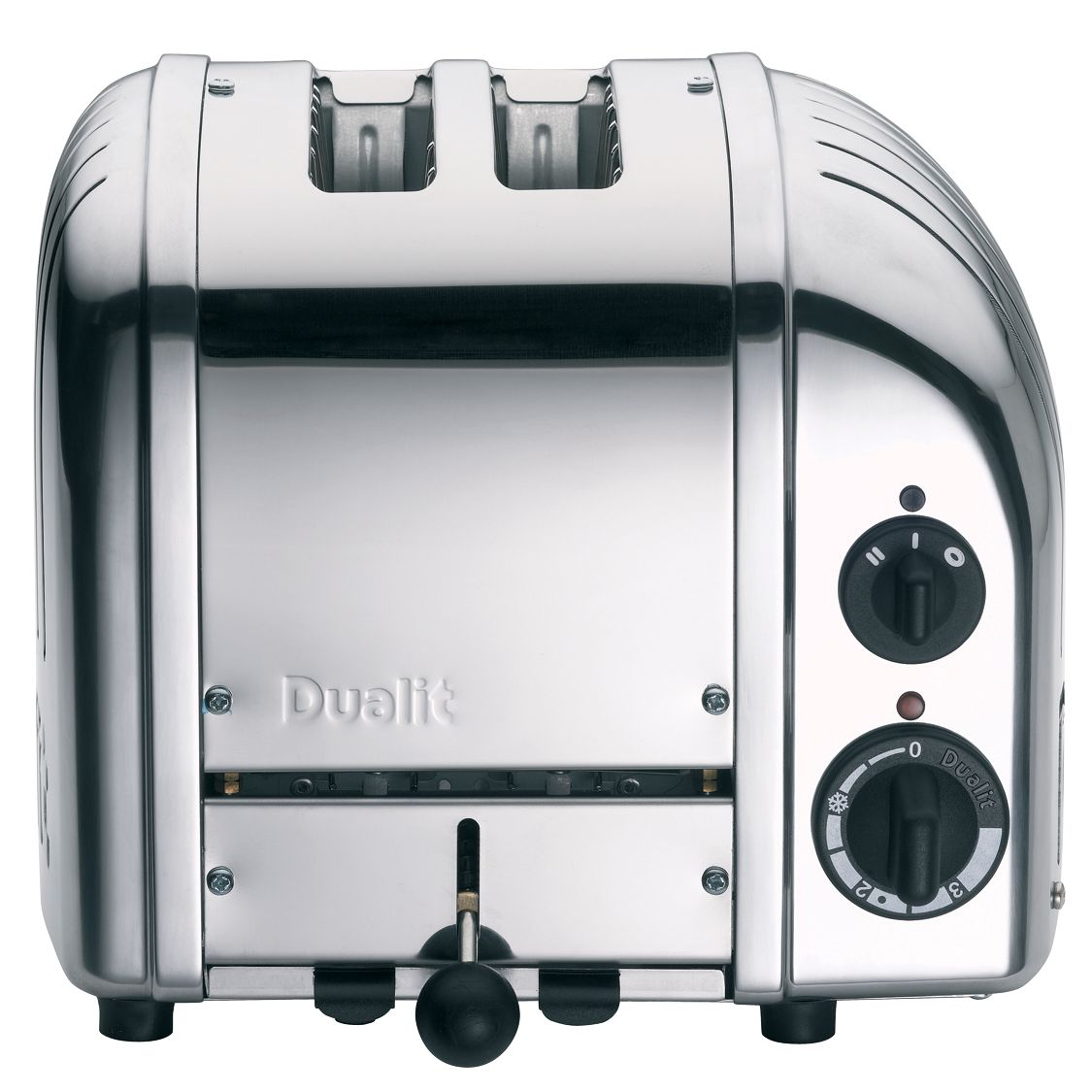 The Classic Toaster
