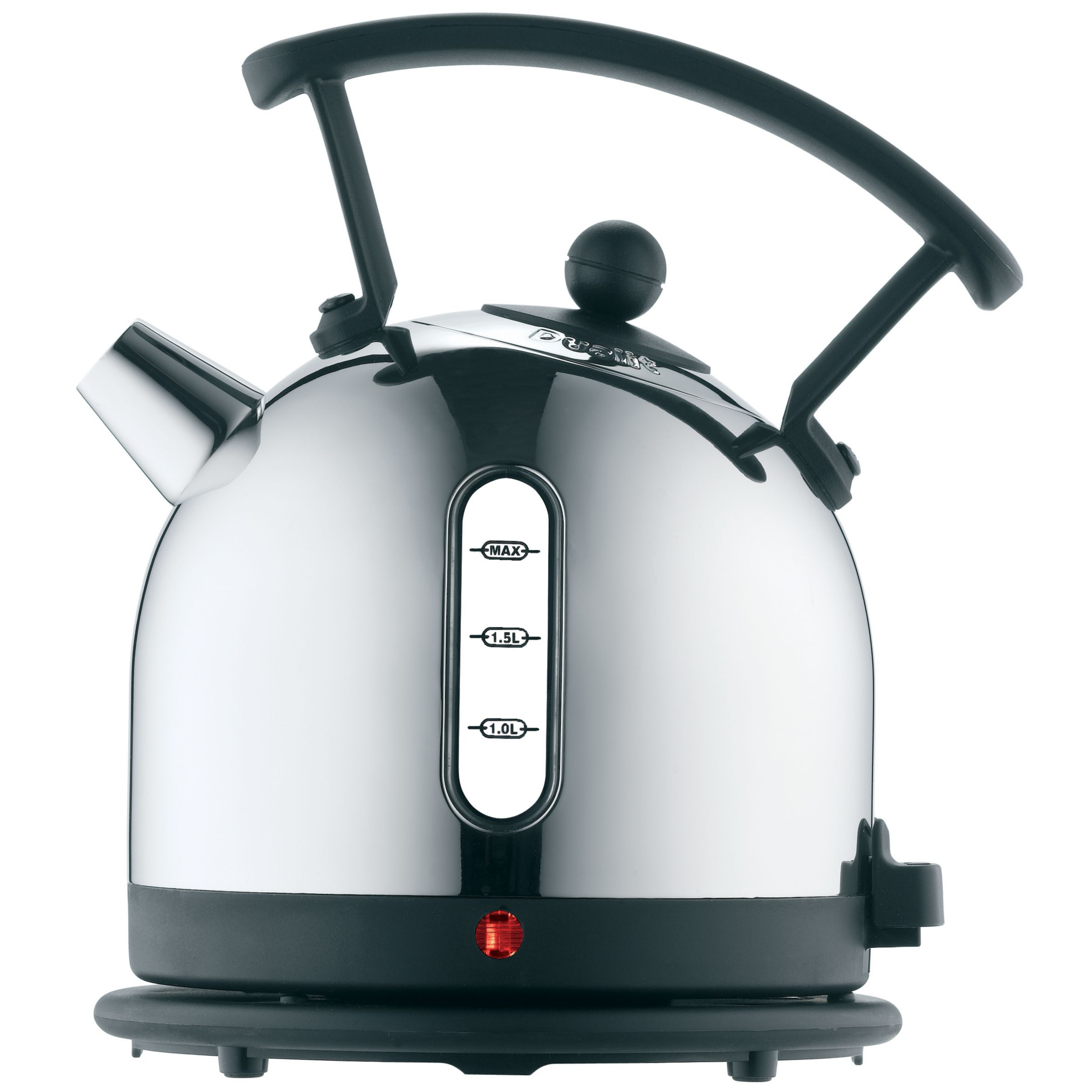 Dome Kettle