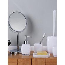 View All Bathroom Accessories John Lewis