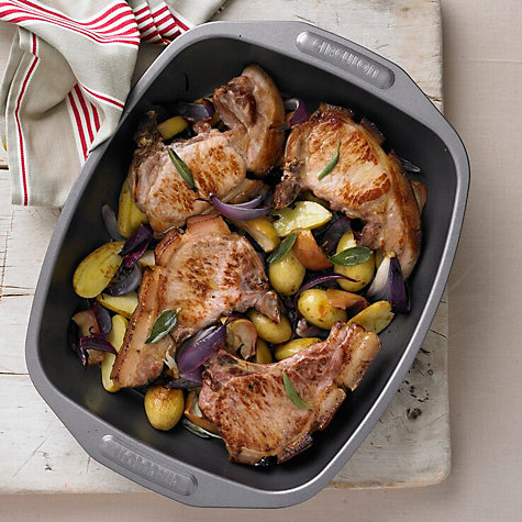 Buy Pork Chops with Apple by Meyer Online at johnlewis.com