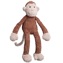 Buy Jellycat Slackajack Monkey Soft Toy, Small Online at johnlewis.com