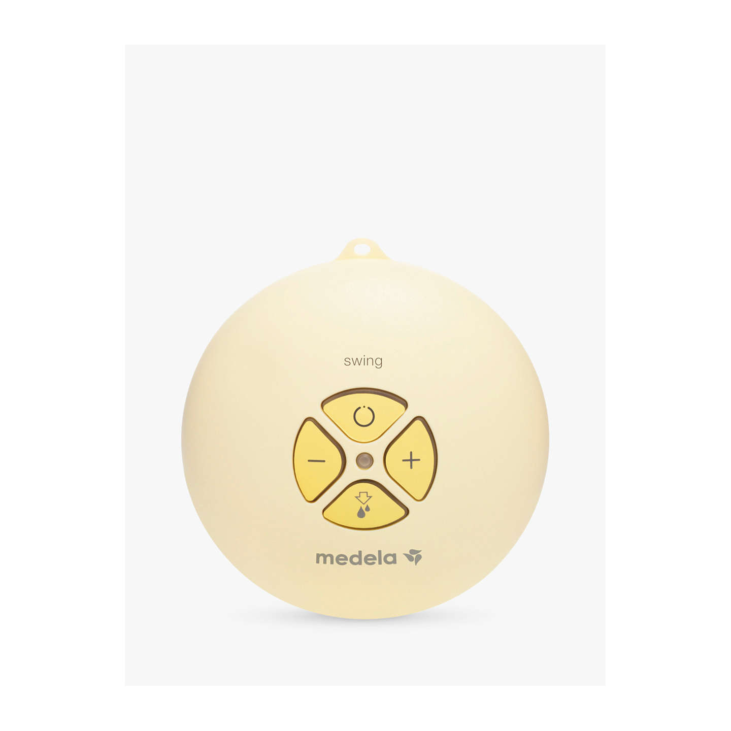 BuyMedela Swing Breast Pump with Calma Teat Online at johnlewis.com