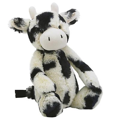 Jellycat Bashful Cow Soft Toy